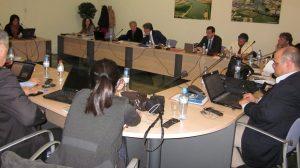 La reunión se ha celebrado esta semana en Sevilla/SA