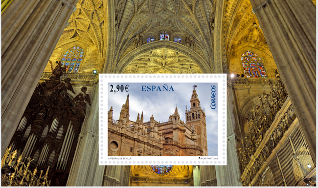 A lo largo de 2012, serán tres las emisiones dedicadas a Sevilla/SA