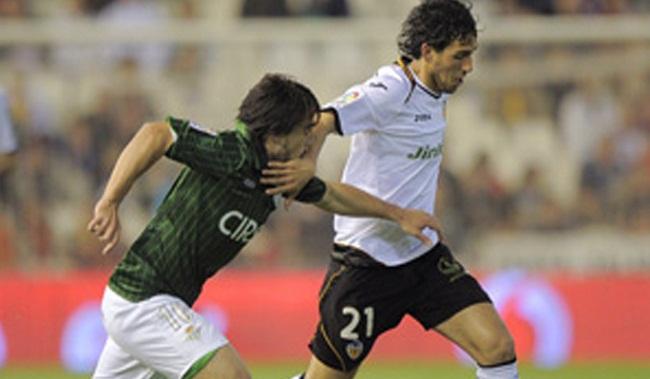 Imagen: Real Betis