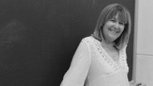 Isabel Cintas rescata a Chaves Nogales del olvido/Paula Romero