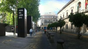 Un año más, la Plaza Nueva acogerá la Feria del Libro de Sevilla/SA