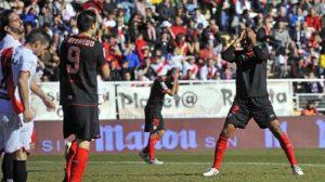 La jornada se juega en horario unificado/Sevilla FC