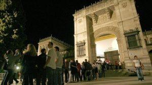 Sevilla podría recuperar este otoño su Noche Larga de los Museos