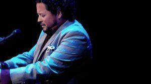 Rafael de Utrera en una actuación/LaBienal