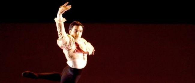Valeriano Paños en una actuación /LaBienal