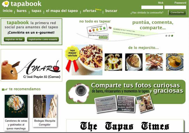 tapabook
