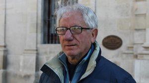 Rafael San Martín Ledesma fue uno de los convocantes de la histórica manifestación del 4 de diciembre de 1977 por la Autonomía del pueblo andaluz/Alejandro Copete