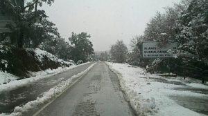 carretera-nieve-alanis-guadalcanal-meteogerena
