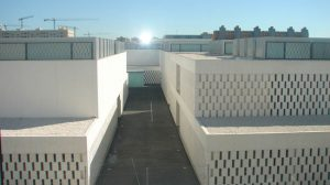 El PSOE remarca que solamente se han vendido 13 talleres y 12 aparcamientos de Arte Sacro./ Foto de archivo