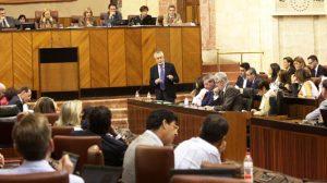 Los ayuntamientos darán a conocer sus deudas con la Junta y viceversa./Sevilla Actualidad