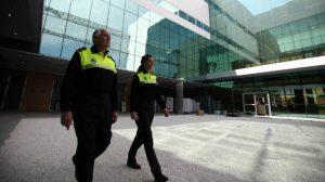 Las quejas hacia la Policía Local se centran en el trato poco adecuado.