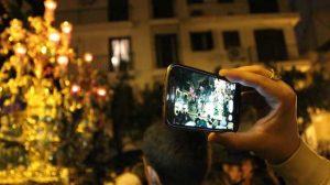 Sevilla Actualidad ha cerrado con éxito la Semana Santa 2013/ Juan Carlos Romero