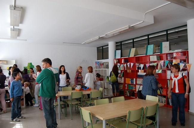 Biblioteca El Olivo