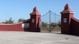 La finca de Los Carrizos se localiza en el término municipal de Castilblanco de los Arroyos / Juan Carlos Romero
