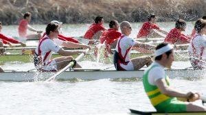 FISA Team Cup 2009. / DeporteAndaluz.com