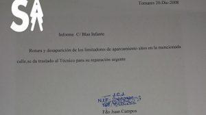 La redacción de Sevilla Actualidad ha tenido acceso a algunos de los informes del ahora concejal de Medio Ambiente del Ayuntamiento de Tomares por los que la administración gobernada por José Luis Sanz pagaba hasta 2000 euros al mes / Sevilla Actualidad