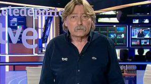 Un cáncer de pulmón ha acabado con la vida de Manel Comas / RTVE