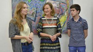 sanchez estrella jovenes artistas sevilla