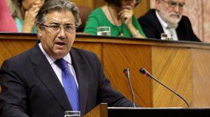 zoido-parlamento-debate-estado-andalucia