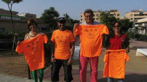 Alcalde y Voluntarios