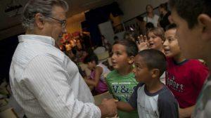 Clausura programas para menores