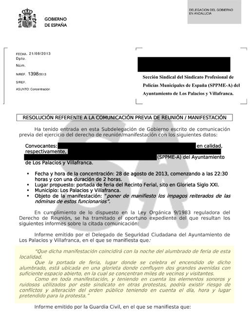 autorizacion manifestacion policias los palacios-1