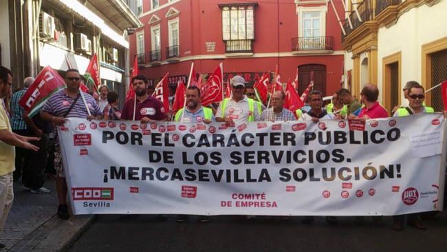 manifestacion-ere-mercasevilla-comite-empresa