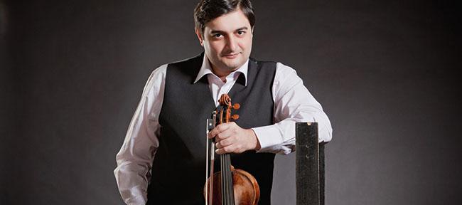 mourja-violin