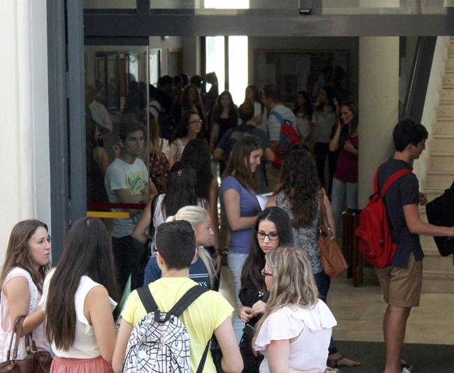 Alumnos univerisdad sevilla 2013