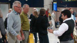 turistas daneses