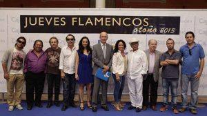 presentacion-jueves-flamencos-cajasol