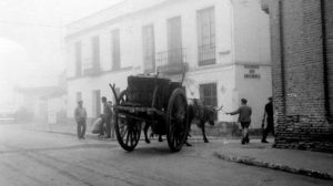 umbrete antiguo