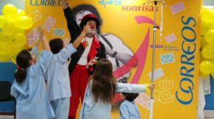 Foto de la Fiesta en el Hospital 12-11-2013