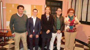 PRESENTACION REYES MAGOS 2014 LEBRIJA 1