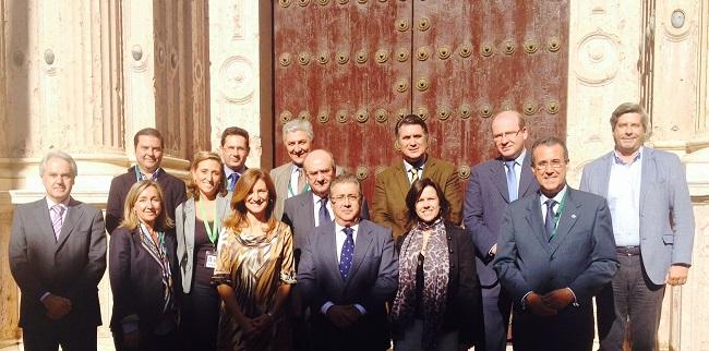 zoido-delegados-urbanismo-andalucia