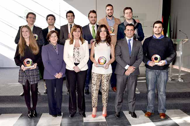 susana-diaz-premios-andalucia-joven-2013