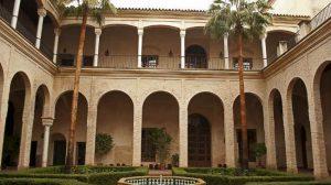 Palacio de los marqueses de algaba