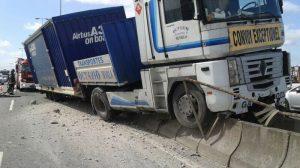 camion mediana SE30