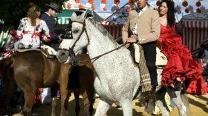 caballo feria