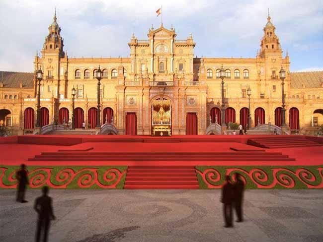 altar-plaza-espana-macarena