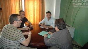 reunion-delegacion-educacion