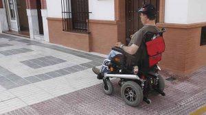 discapacidad-avenida-utrera-sevilla