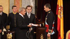 proclamancion Felipe VI