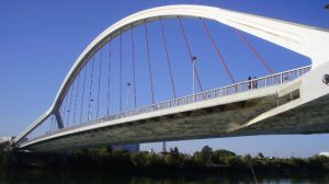 puente barqueta