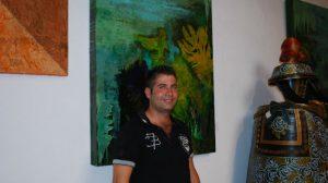 Gustavo Cordero