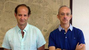 Modelos-para-mejorar-la-calidad-del-aire---Alvaro-Gomez-izquierda-y-Rafael-Pino-derecha