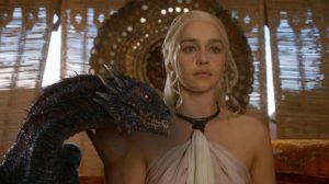 juego de tronos dragones