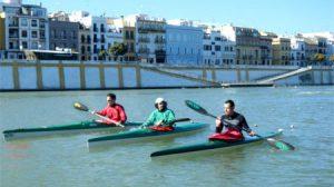 club kayak