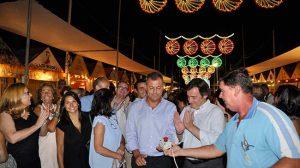 Alumbrado-de-la-Feria-de-Tomares-2014