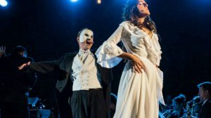 fantasma de la opera el musical